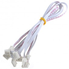Home Appliance Wire Cable Harness 5pcs