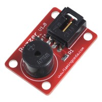 Arduino DIY Buzzer Module for Sensor Shield