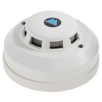 Smoke Alarm Photoelectric  Security Alarm FT573