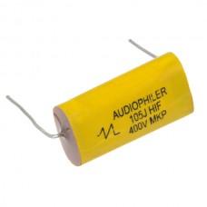 400v MKP Metallize Audioghiler 105J  Capacitor  5pcs