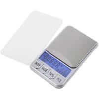 200gx0.01g Digital Pocket Scale LCD display