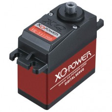 XQ-Power XQ-S4120D 20Kg Metal Heavy Duty Titanium Gear Servo