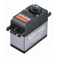 XQ-Power XQ-S4230D 30Kg Metal Heavy Duty Titanium Gear Servo