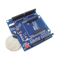 Arduino XBee V3.0 Shield V03 Wireless Contro ZigBeel