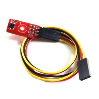 Arduino Reflectional Infrared Switch Sensor Module - 2cm