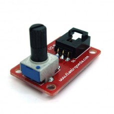 Arduino Potentiometer 300 Degree Rotation Module for Sensor Shield