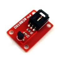 Arduino DS18B20 Temperature Sensor Module