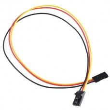 3pin Common Sensor Cable for Arduino Shield Sensor Module 30cm 5pcs