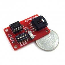 Arduino EEPROM Module with 512K AT24C512 for Sensor Shield
