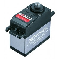 XQ-Power XQ-4113D 13kg lipo Metal High Speed Servo