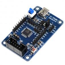 AVR ATmega8 Development Core Board