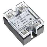 Solid State Module Relay SSR 40DA  24-480VAC Relay