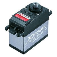 XQ-POWER XQ-S4016D Metal Digital Servo for RC Model 17.5kg/6.0V