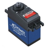 XQ-POWER XQ-S4216D Metal HV Digital Servo 17kg/11V for RC Model