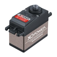 XQ-POWER XQ-S4620D Brushless Digital Servo 20.6kg/8.5V for RC Model
