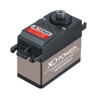 XQ-POWER XQ-S4630D Brushless Digital Servo 29.6kg/8.5V for RC Model
