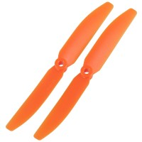 GWS GW/EP4530 4.5x3 Direct Drive Propeller for RC Airplane 6pcs