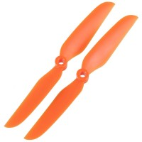 GWS GW/EP4540 4.5x4 Direct Drive Propeller for RC Airplane 6pcs