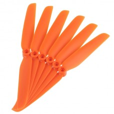 GWS GW/EP6030 6x3 Direct Drive Propeller for RC Airplane 6pcs