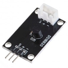 Arduino Electronic Brick DS18B20 1-Wire Digital Thermometer Module