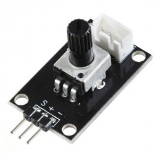 Arduino Electronic Brick Rotary Potentiometer Brick