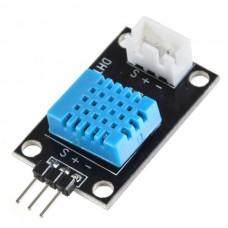 Arduino Electronic Brick DHT11 Humidity Temperature Sensor Brick
