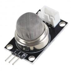 Arduino Electronic Brick MQ-2 Gas Sensor Brick
