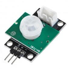 Arduino Electronic Brick PIR Sensor Brick