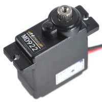 HENGE MD922 Digital Servo 12g Metal Gear for TREX 450