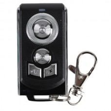 Metal 4 Keys Rolling Door Auto Gate Remote Control Duplicator 315MHz