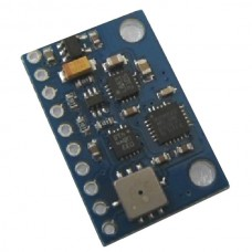 Nine Axis ITG3200 / ITG3205 HMC5883L MPU-3050 BMA020 BMP085 KK MK MWC Flight Control Module