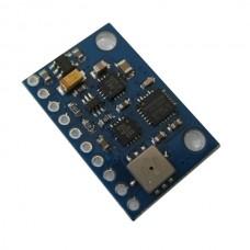 10DOF ITG3200 / ITG3205 BMA180 HMC5883L MultiWii MWC Flight Control Module