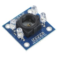 3V - 5V TCS230 TCS3200 Color Recognition Sensor Detector Module For MCU Arduino