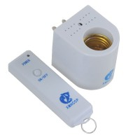 Bulb Holder And Remote Control for Remote Control Light  KK-908