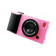 Classic Camera Shaped Cellphone Cover for iphone 4 4S Protector