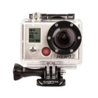 GoPro11MP  HD Hero2 Outdoor Version GoPro2 Motorsports Waterproof Camera