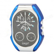 iPEGA Watch Style Magnetic Induction 3800mAh External Power Battery Charger for iPhone