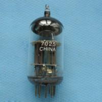 Shuguang 7025 (12AX7B,ECC83) Vacuume Tube 4-Pack