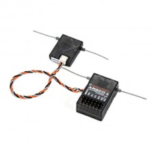 Spektrum AR6210 6-Channel DSMX Receiver