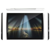 "M102 A8 10.1"" Capactitive Touch Screen Android 2.3 Tablet PC DDR3 512MB + 8G"