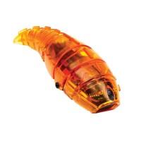 Hex Bug Larva Robotic Creature Micro Robotic Hexbug Toy Orange
