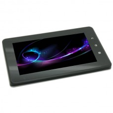 M710 A8 7 inch Capactitive Touch Screen with Android 2.3 System Tablet PC DDR 512MB + 4G