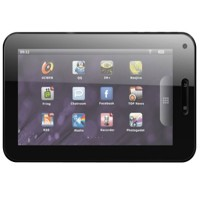 """M722 V8 7"""" Capactitive Touch Screen Android 2.3 Tablet PC with HDMI Output"""