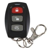 3 Buttons Remote Control Duplicator 433Mhz Garage Door Copy Remote Control