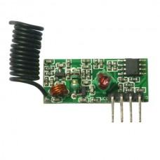 SK-3 5V RF Receiver Modules 315Mhz 433.92Mhz