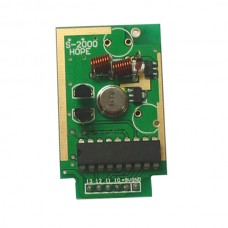 S-2000 9V 2000M with Decoding Transmitter Module PT2262 Chip