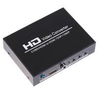 AV+ HDMI to HDMI Converter (Upscaler) HDV-8A