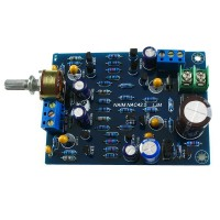 NAIM NAC42.5 CLONE Preamplifier Single-ended Pre-amp Kit