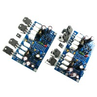 L20 Audio Power Amplifier AMP Assembled Board 2Channel 2pcs