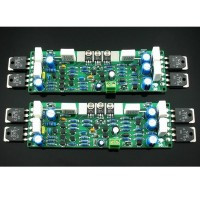 L12-2 Audio Power Amplifier Board Kit 2-Channel AMP 120W